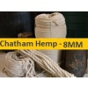 8mm Chatham Hemp