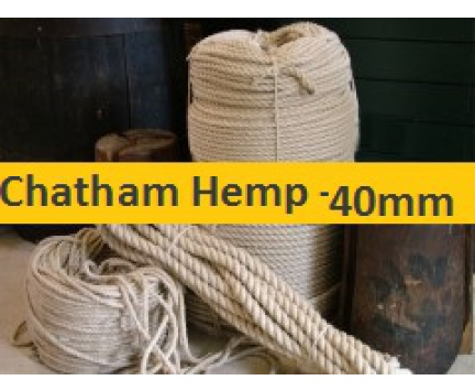 40mm Chatham Hemp