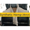 28mm Synthetic Hemp Rope