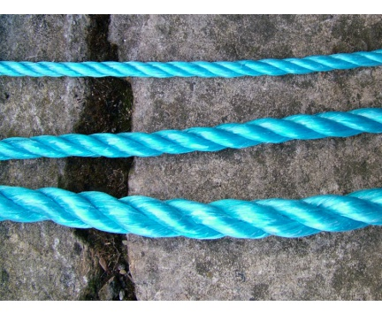 44mm Polypropylene Rope
