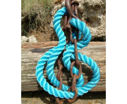 8mm Polypropylene Rope