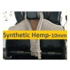 10mm Synthetic Hemp Rope