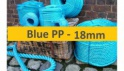 18mm Polypropylene Rope