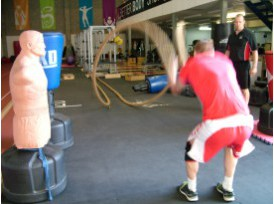 Sports & Gyms Battling Ropes