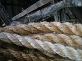 Master Ropemakers Limited - Buy Manila Rope