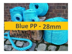 28mm Polypropylene Rope