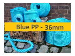 36mm Polypropylene Rope